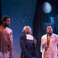 Beyond the Oak Trees - Crossroads Theatre Company