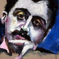 Marcel Proust (sold)