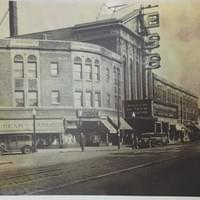 Congress Theater in 1928