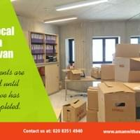 Hire Local Man and a van London | 020-8351-4940 | amanwithavanlondon.co.uk