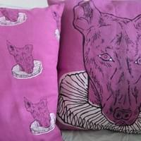 Josine Pillows