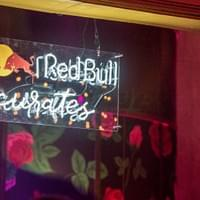 Red Bull Curates