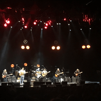 The Eagles @ The Opry
