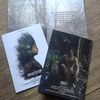 Anuktatop - Press kit