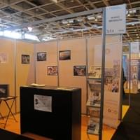 France Immersion - Communication, International Tourism Fair (Paris 2016)