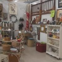 Collectibles, toys, antiques, vintage, primitives, upcycling, furniture, crafts, sports memorabilia, coins