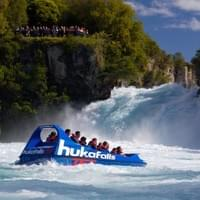 Hukafalls Jet- the most thrilling by natrure