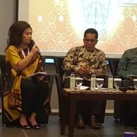 Dialogues with Pak Samsul (IDX) and Pak Lutfi (OJK), 3 Nov 2017