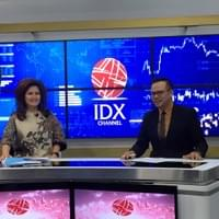 Live Talkshow IDX Channel, 31 Oct 2017