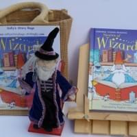 Stories of Wizards £15  ONLY ONE IN STOCK