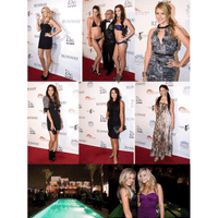 Runway Magazine Summer Release Party