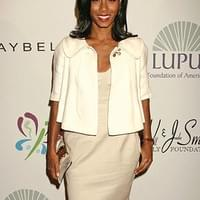 Jada Pinkett Smith attends an event I produced for     The Will & Jada Smith Family Foundation, The Lupus Foundation of America & Maybelline