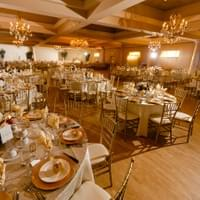 Beautiful wedding venue in San Mateo