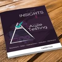 Livre blanc  Cell Insight #4 pour Cellenza Paris / 92 pages