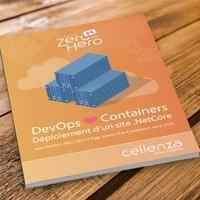 From Zero to Hero #4  / Cellenza : Infra as Code avec Azure