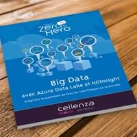 From Zero to Hero #3  / Cellenza : Infra as Code avec Azure