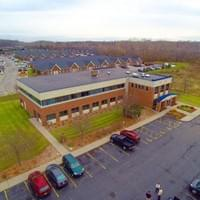 SOLD BY JIM PAPPAS / CANAL PONDS OFFICE BUILDING