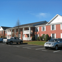 Sold Garden Apartment complex