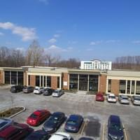 LEASED - Class A Office