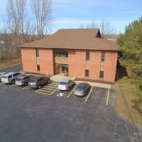 SOLD - 10,000 SF office building