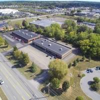 SOLD  - 10,000 SF OFFICE BUILDING IN HENRIETTA