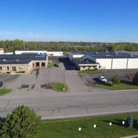 SOLD - INDUSTRIAL BLDG. COMPLEX IN HENRIETTA