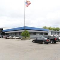 SOLD - 90,000 SF BUILDING ON 5 ACRES