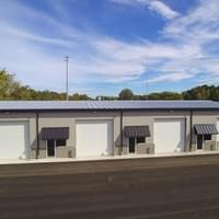 LEASED- Flex / Industrial Building; Spencerport