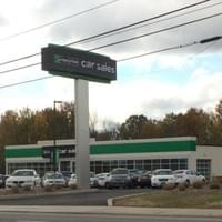 Jim Pappas CRE listed and sold this property on W. Henrietta Rd for development of Enterprise Car Sales.