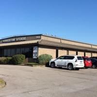 18,000 SF Fully Leased Flex Bldg