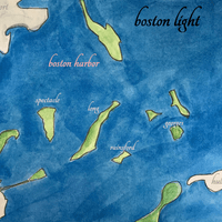 Boston Light Swim