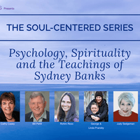 The Soul-Centered Series