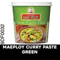 Maeploy Curry Paste Green