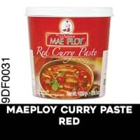 Maeploy Curry Paste Red