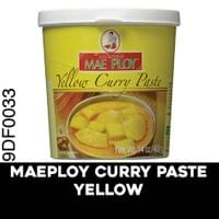 Maeploy Curry Paste Yellow
