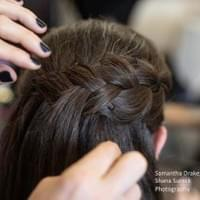 Creating Bridal style