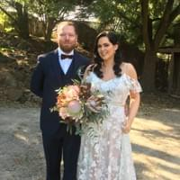 Ryan & Glenda - The Farm Yarra Valley 26th Oct'18