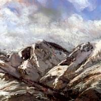 Late Winter--Grandeur Peak - sold