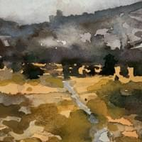 Landscape  (Old Quarry), 2019