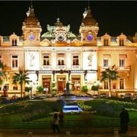 Monte Carlo Private Experience. Place du Casino