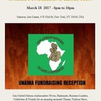 High Level Fundraising Event March 2017