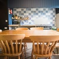 The Elmfield Kitchen