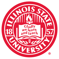 Illinois State University, B.S. Geology