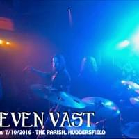 live at The Parish (Huddersfield, England) 7/10/2016