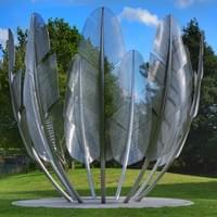 Chocktaw Indian Famine Memorial, Midleton