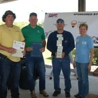 Oct2017_Shooting Clays_1st place team