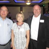 Mar2017_JTED Co-chairs,Mike Ulekowski, Jeanne Germaise, Mike Bender