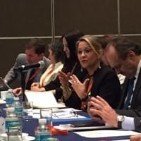 EU Parliamentarians' Official Mission to Mexico