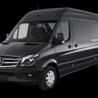 Mercedes Benz Sprinter 2500 LX Jet Coach