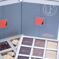 Corporate Customized Chocolates